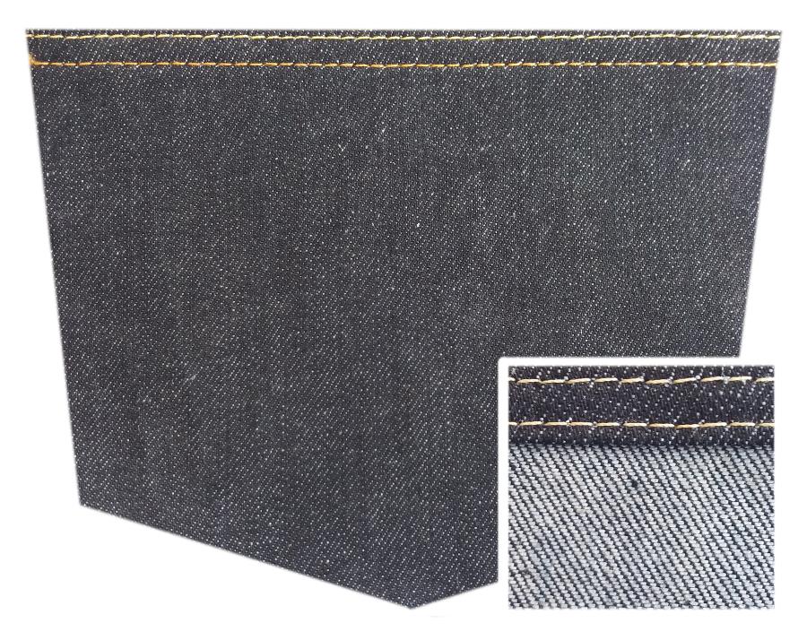 Macchine per jeans Bordatura tasche