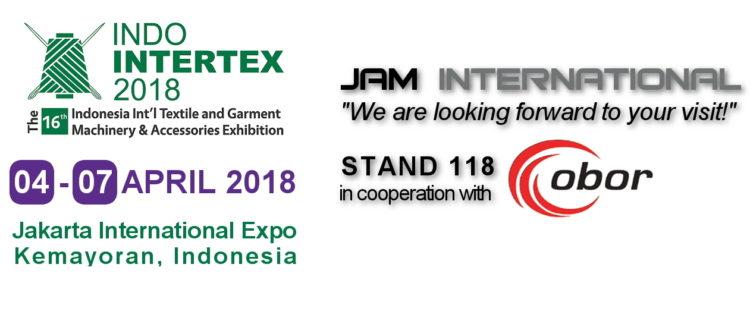 Fiera esposizione internazionale Indo Intertex 2018